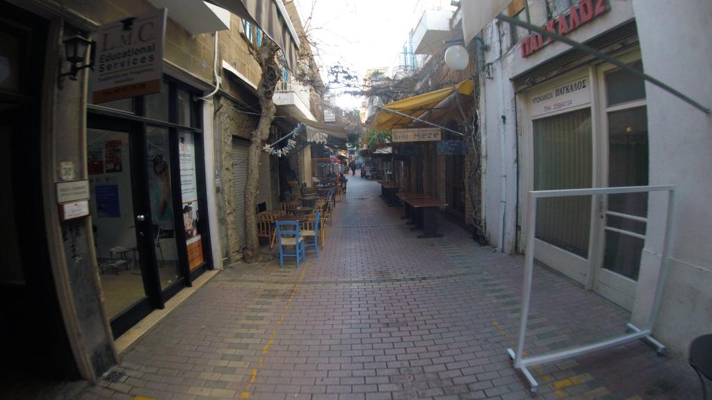 DISCO: Кипр открыт
