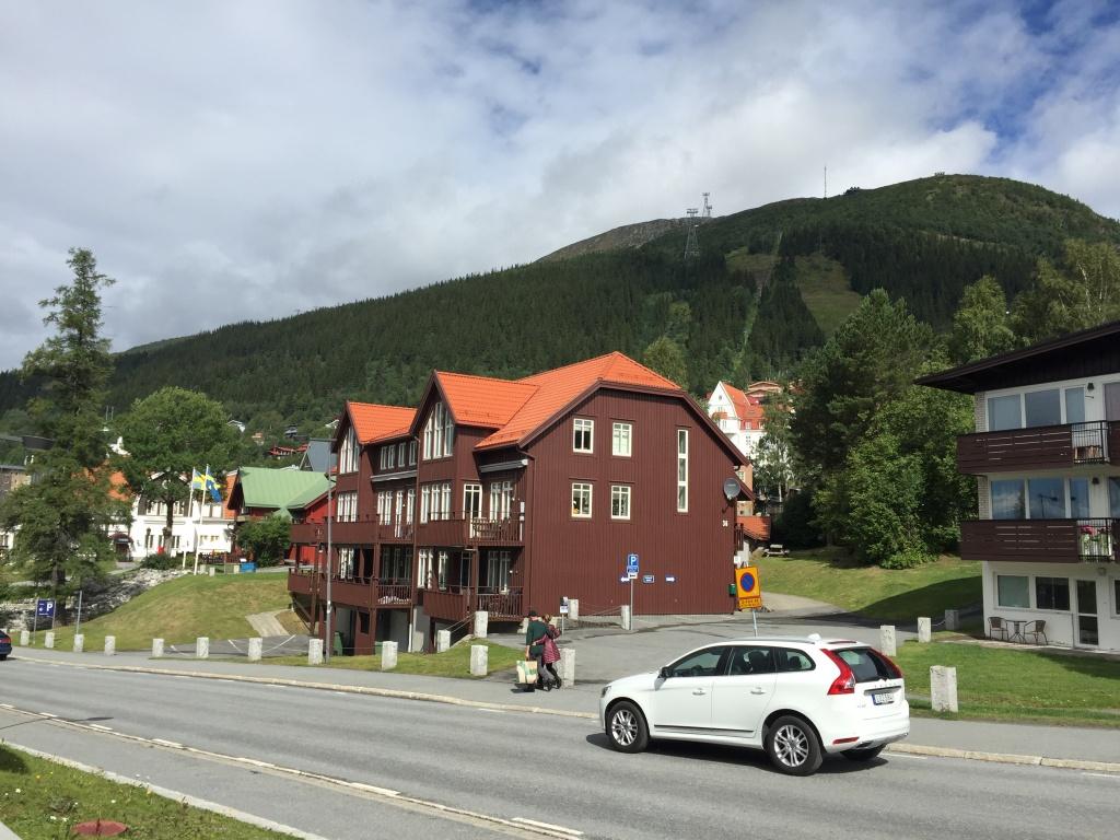 DISCO: Скандинавская мекка маунтинбайка - Оре, Швеция