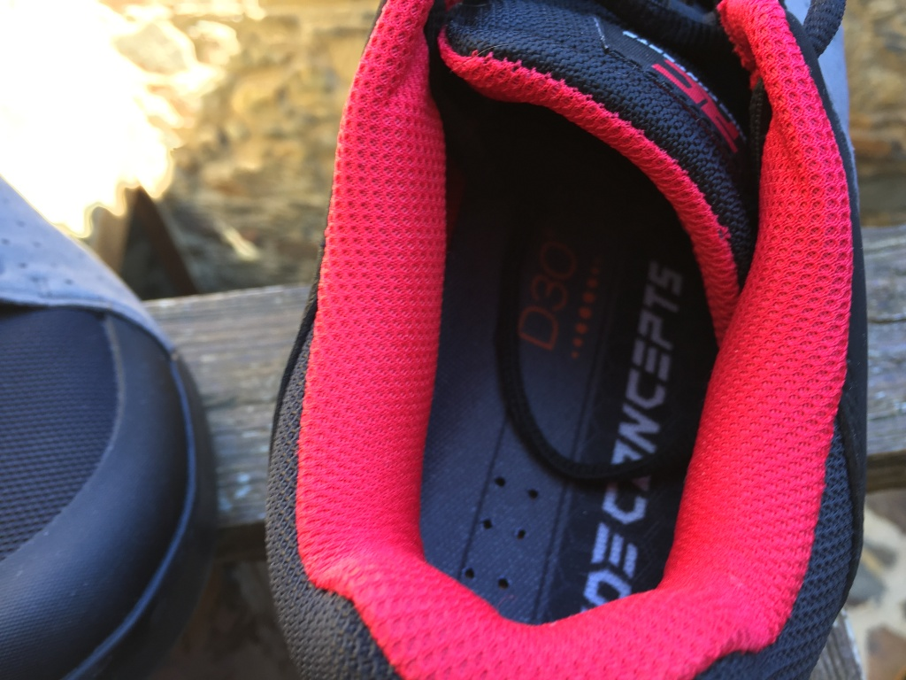 DISCO: Ride Concepts - что-то новое в мире мтб-обуви