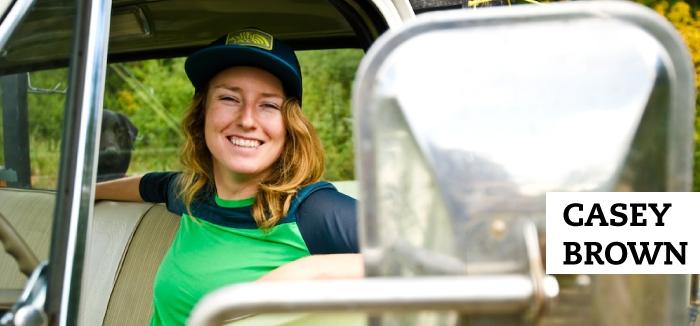 Профайлы и интервью: Bergamont Hayes World Downhill Team