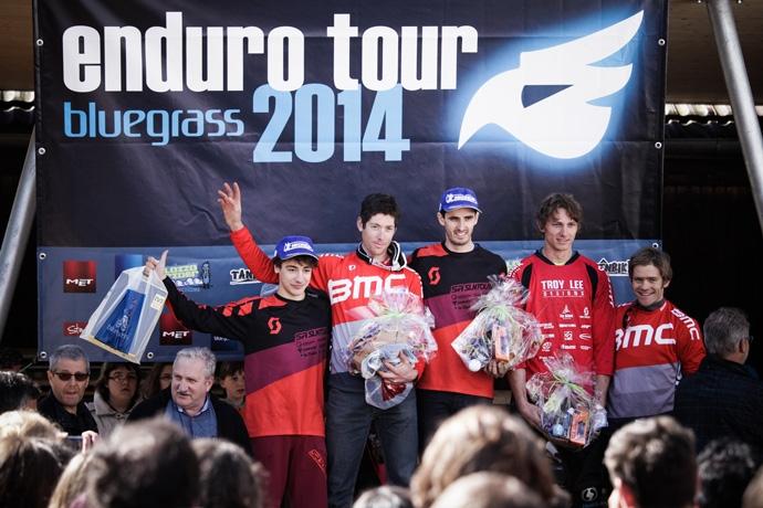 World events: Bluegrass Enduro Tour 2014