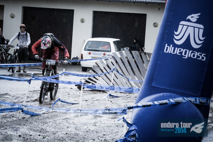 World events: Bluegrass Enduro Tour 2014