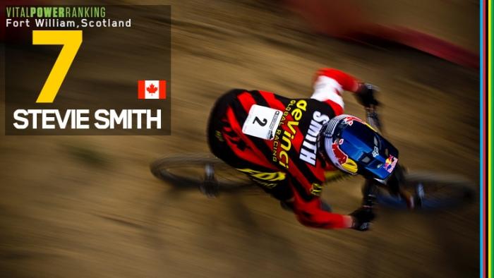 World events: Прогноз от Vital MTB, 3 этап Кубка Мира в Форт Вильяме