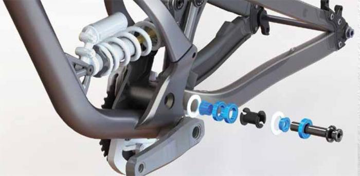 Велоиндустрия: Новый Lapierre 2015