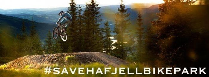 World events: Байк-парк Hafjell может закрыться?