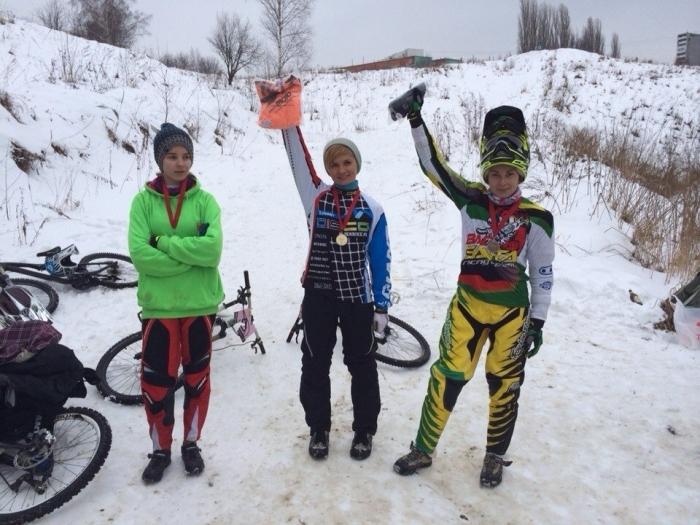 Fizteh: Отчет с 1 этапа Summerkut 2014. Включение из Орехово.