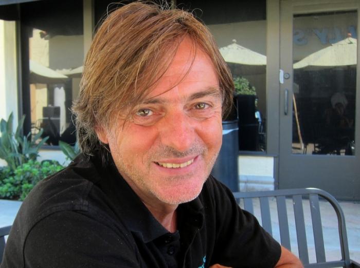 Логово небольшого котейки: Max Commencal - новое интервью