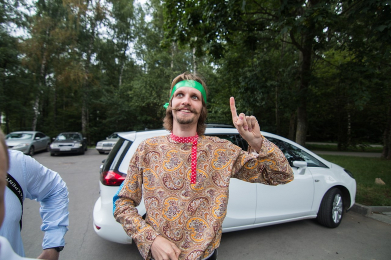 Сборка байка: Чемпионат мира 2015: байкчеки