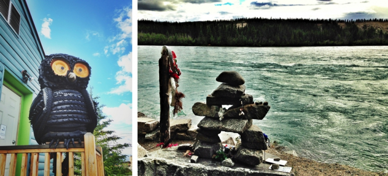 Логово панды: Dylan Sherrard о местечке Yukon