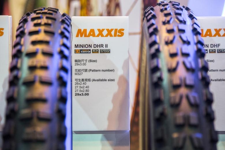 Новое железо: Taipei 2016: новинки Maxxis