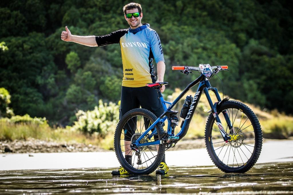 Велоиндустрия: Markus Pekoll и Justin Leov анонсировали завершение своих карьер