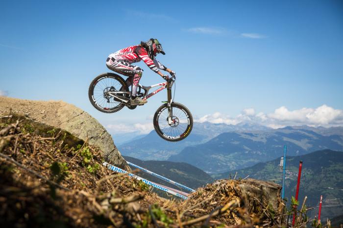 Блог компании Велоимперия: Скидки на Santa Cruz