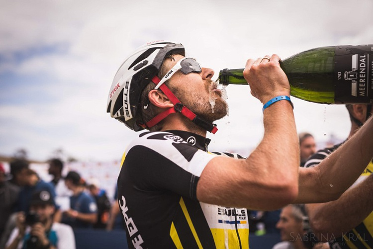 Блог компании Велоимперия: BULLS - победитель Cape Epic 2016