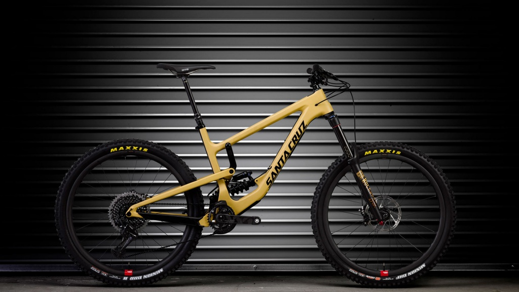 Блог компании Велоимперия: Успей купить Santa Cruz 2018 с максимальной скидкой