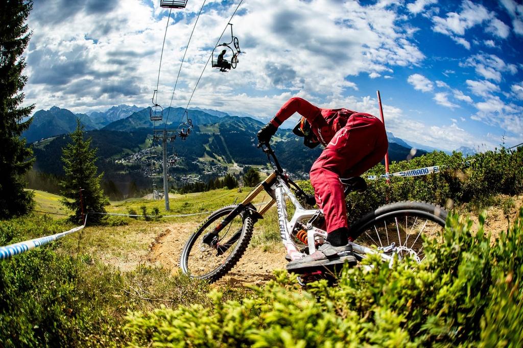 Блог компании Велоимперия: -15% на предоплату Santa Cruz 2020 в Велоимперии.