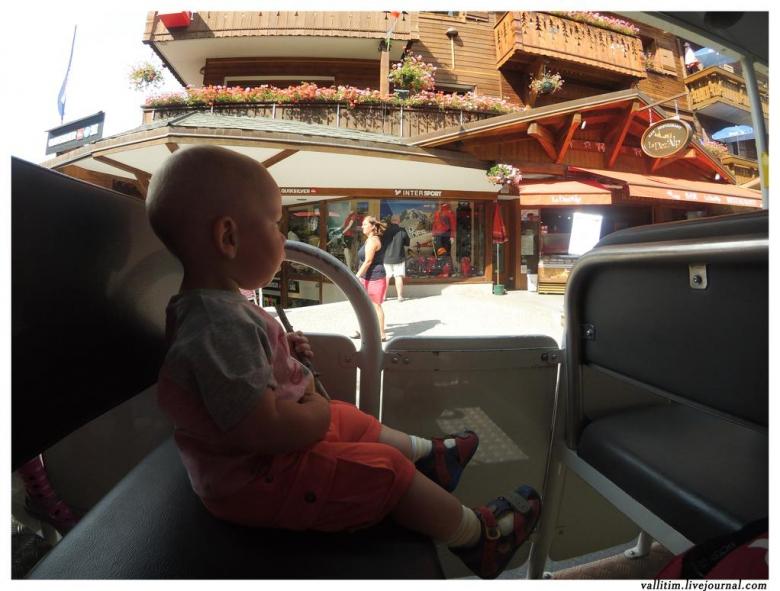 Личный блог: Поездка в Морзин от А до Я