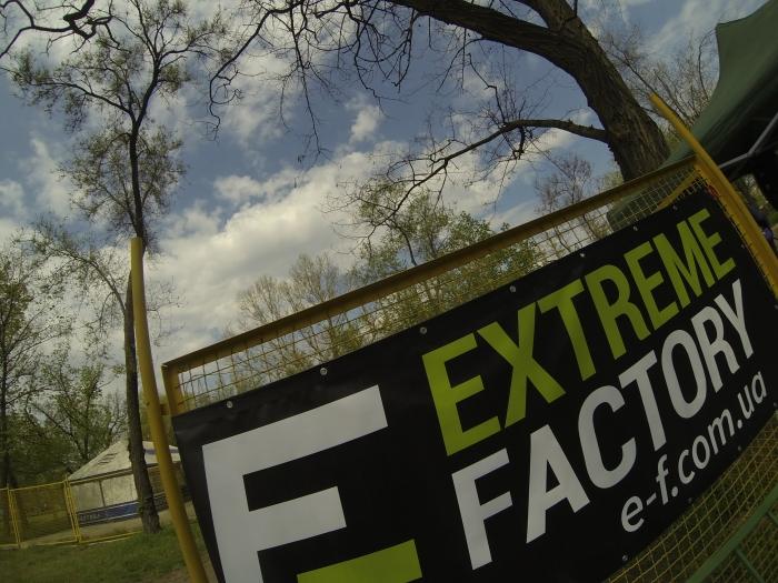 extremefactory_pro_team: Оперативный видеоотчет с днепровской битвы на пампе + краткие результаты