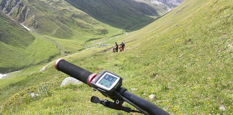 Места катания: Ливиньо — рай для катания на горном велосипеде и отдыха всей семьей.