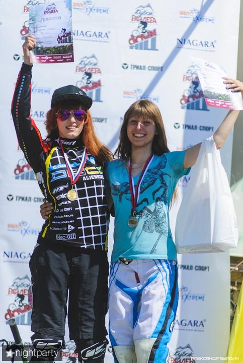 DISCO: Возрождение хороших гонок в Миассе: новый байк-парк Райдер