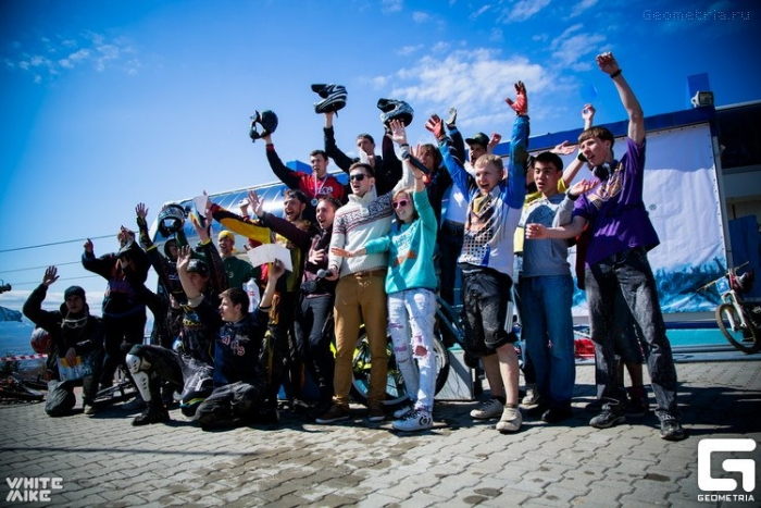 Сахалинские горы.: PROJECT пора подводить итоги сезона.