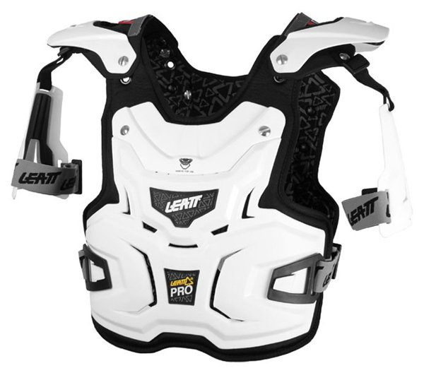 Leatt-Brace Adventure Pro Chest Protector