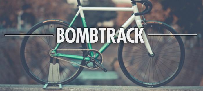 Блог компании MTB Shop: Поставка велосипедов Bombtrack 2015.