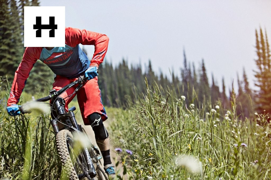 Блог компании Hellride: Hellride в Alpinestars (или наоборот)