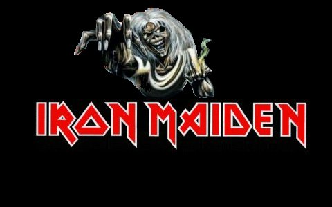 Iron Maiden Logo (since 1976)