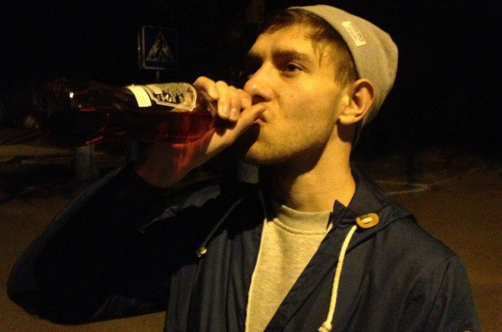 #Borsch: Сервис курильщика в Алуште