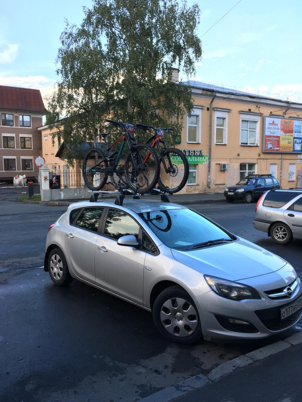 Блог им. Vlomoboy: Как съездить на Ялгору и не повториться