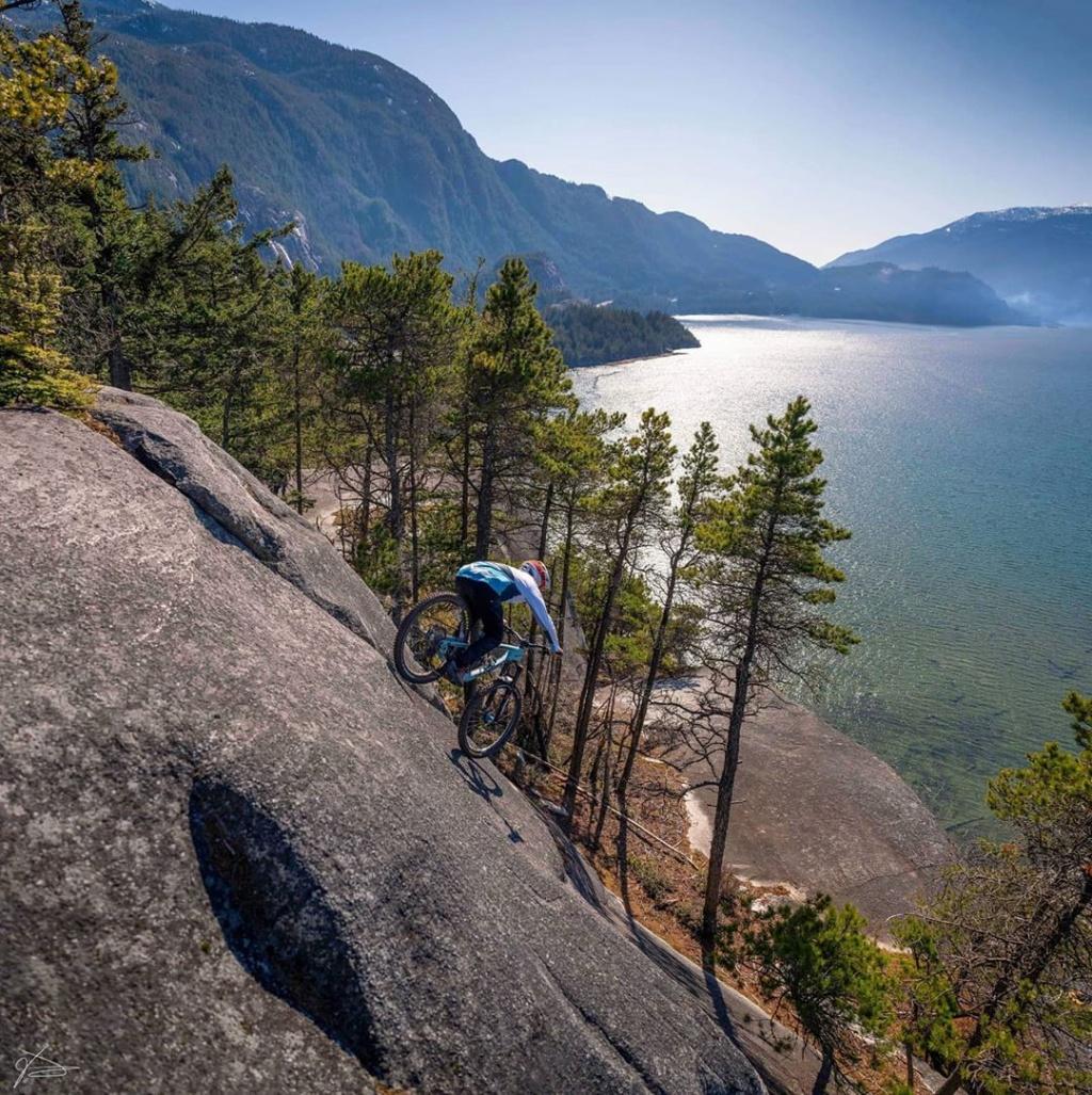 Фрирайд: Трёхсекундные съезжалки по канадски. Реми Метальер и Мэтт Боллтон