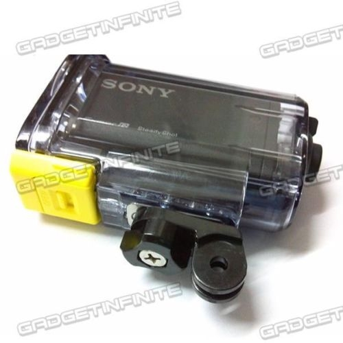 Блог им. Lexapskov: Крепления к Sony Actioncam AS10, AS15, AS30