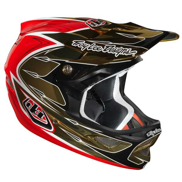 Troy Lee D3 Palmer Composite