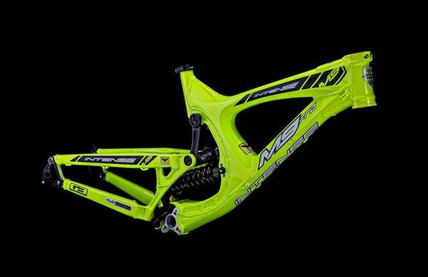 Intense M9 Neon Green