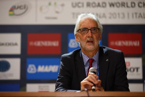 Велоиндустрия: Началась революция в UCI?
