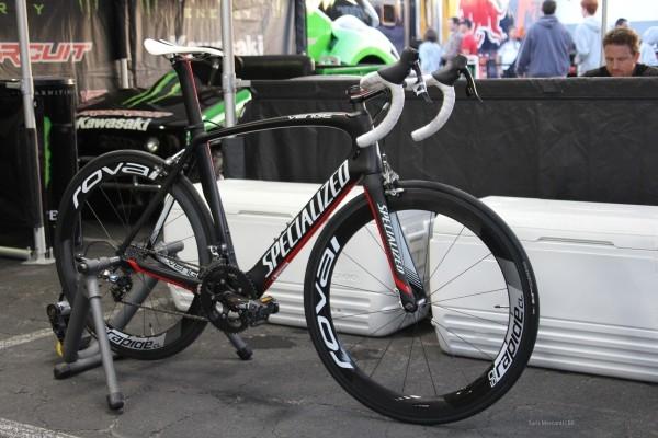 Мото: Топовые прорайдеры AMA Supercross и их... велосипеды