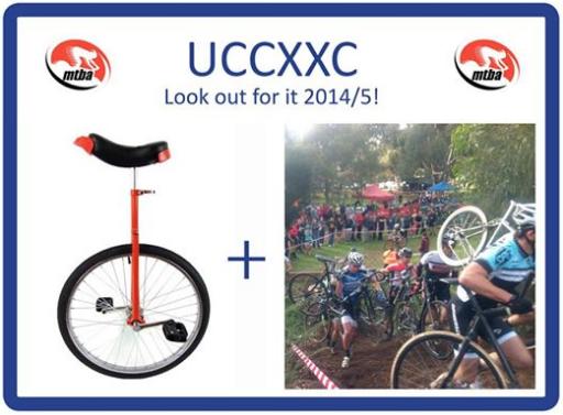 World events: Австралийская велосипедная федерация ввела дисциплину под названием UCCXXC