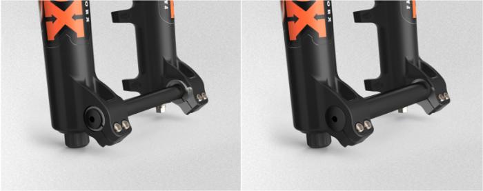 Новое железо: Анонсированы вилки Fox 2015