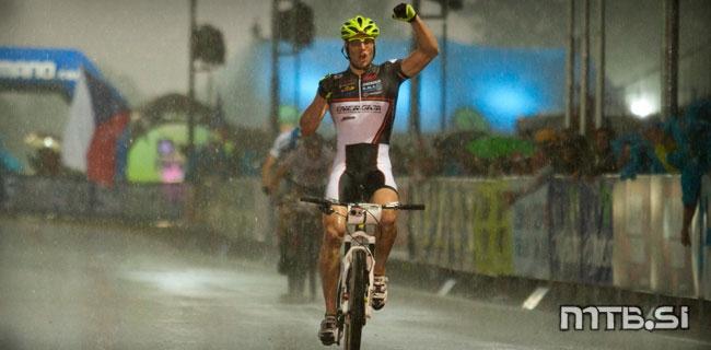 World events: UCI собралось отменить дисциплину XC Eliminator?