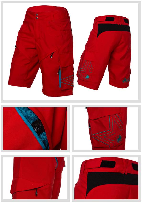Экипировка: Большой обзор женской велосипедной одежды на примере ION и Local