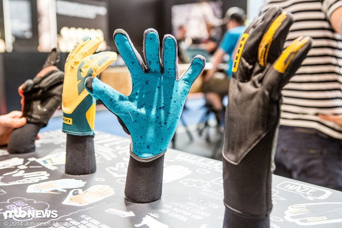 Экипировка: Eurobike 2014: новая коллекция ION
