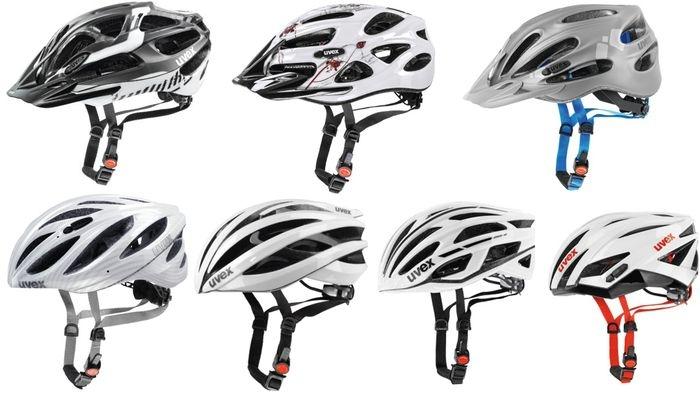 Экипировка: Uvex отзывает сразу 7 шлемов
