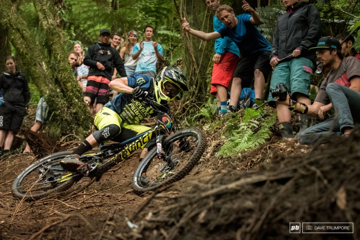 World events: Итоги 1 этапа Enduro world series 2015