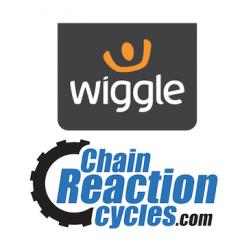 Слухи: Wiggle готовится к покупке магазина Chain Reaction Cycles