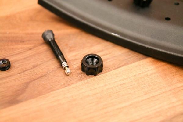 Новое железо: Нано-лайфхак с ниппелем от Problem Solvers