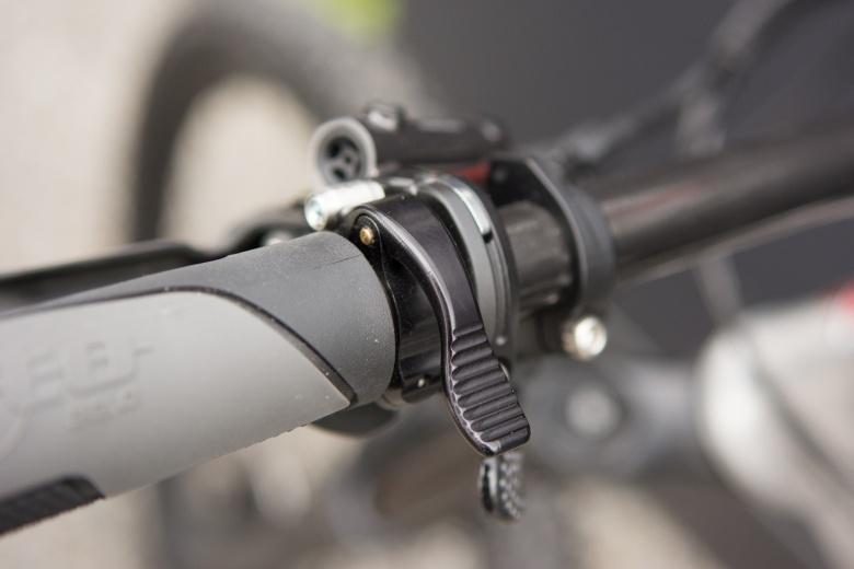 Новое железо: Eurobike 2016: Анонсирован первый интегрированный регулируемый штырь
