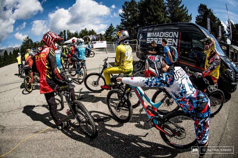Битва экстрасенсов: Угадываем победителей этапа КМ по дх в Андорре