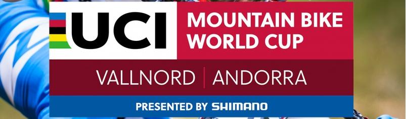 Прямые трансляции: Прямая трансляция этапа кубка мира в Андорре