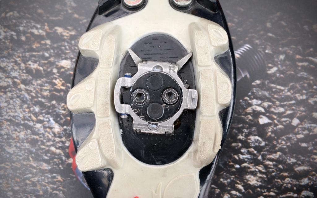Новое железо: Interbike 2016: педали Speedplay SYZR