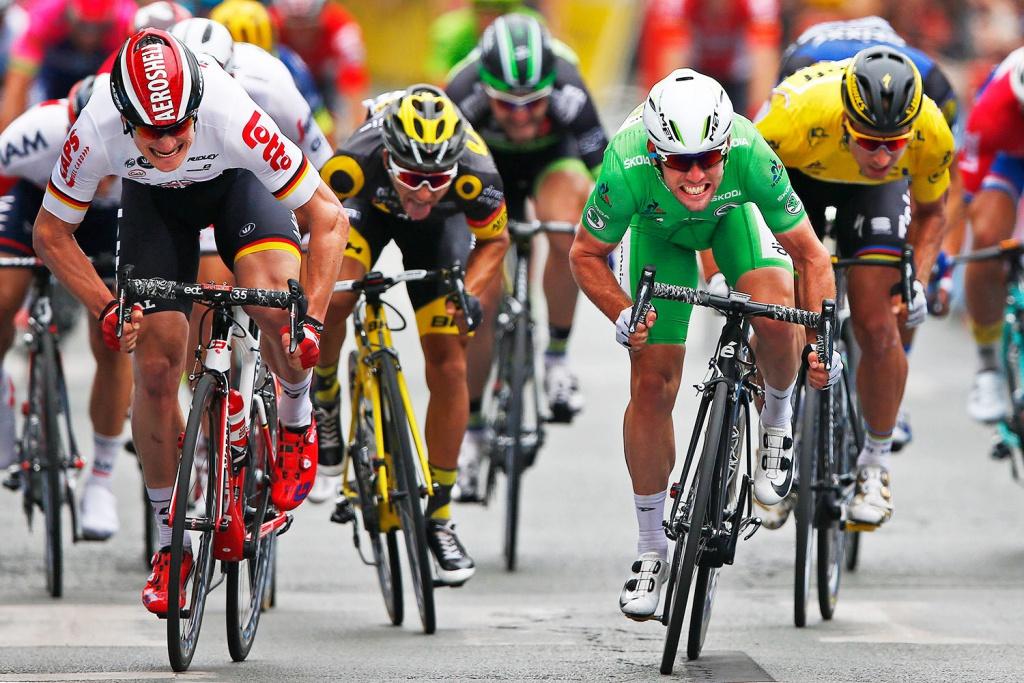 Велоиндустрия: Ведомости: Почему велосипедные команды живут недолго
